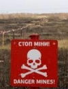 Parliament approves law on demining territories of Donbas