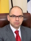 Health Minister Maksym Stepanov to participate in local elections