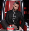 The Voice: Adam Levine with new mohawk escalates rivalry with Blake Shelton