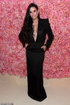 Demi Moore defies the Met Gala's camp theme in simply elegan