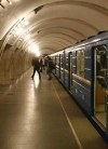 Passenger traffic at Kyiv metro decreased by 56% last year