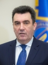 Ukraine seeks to settle conflict with Russia through diplomacy - Danilov