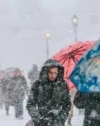 Bad weather leaves 60 towns and villages in Ukraine without electricity