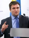 Klimkin calls on world to urge Russia to free Sentsov