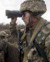 Militants launched 11 attacks on Ukrainian troops in Donbas in last day