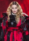 Madonna releases grim, religious-themed music video for her fifth single Dark Ballet
