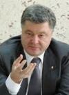 President Poroshenko, NATO Secretary General discuss escalation in Donbas