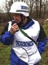 OSCE patrol comes under fire near Zolote – report
