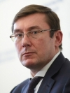 Lutsenko introduces new prosecutor of Dnipropetrovsk region