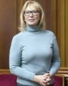 Denisova not allowed to visit Sentsov (video)