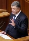 President proposes parliament cancel parliamentary immunity from 2020