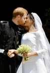 The Royal Wedding's soul-stirring rendition of Stand By Me by The Kingdom Choir