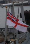 British survey ship HMS Echo arrives in Odesa