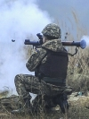 Invaders violate ceasefire in Donbas 7 times
