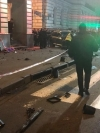 Two of Kharkiv road accident victims in intensive care, 6 dead
