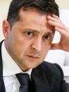 Over half of Ukrainians dissatisfied with Zelensky's activities