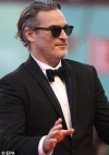 Joaquin Phoenix did NOT 'refer' to the likes of Heath Ledger or Jared Leto's