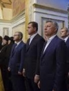 MPs Boyko and Lyovochkin expelled from Opposition Bloc