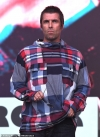 Liam Gallagher SLAMS Kaiser Chiefs frontman Ricky Wilson in expletive-ridden