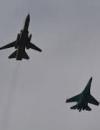 Ukrainian Su-27 fighter aircraft crashes in Vinnytsia region