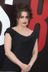 Helena Bonham Carter reveals she coped with her father's heartbreaking