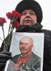 Heroes of Heavenly Hundred commemorated in Kyiv. Photos