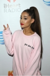 Ariana Grande reveals she 'doesn't feel comfortable' releasing a new studio