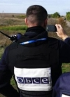 Militants in Donbas open fire in direction of OSCE monitors
