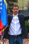 Ukraine recognizes Guaido as leader of only one legitimate public authority of Venezuela