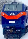 Ukrzaliznytsya receives all 30 General Electric locomotives