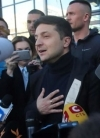 PGO refutes reports of preparation for attempt on Zelensky