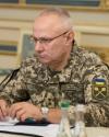 Nobody ordered Ukrainian military in Donbas not to return fire - Khomchak