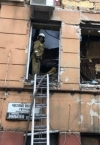 Death toll from Odesa college fire rises to 12