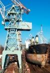 Court declares Smart-holding's Kherson shipyard bankrupt