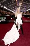 Gwen Stefani the 'fashion icon' leads red carpet glamour