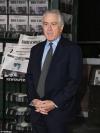 Robert De Niro brushes off his Golden Globe snub for The Irishman
