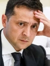 Zelensky signs law on referendum
