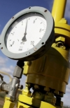 Transit of Russian gas through Ukraine halved in Q1 2020
