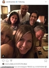 David Schwimmer dodges questions about Friends reunion before injecting humor to 'Big news coming...'