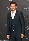 Orlando Bloom's tattooist admits the actor's inking of his son's name