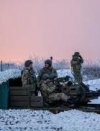 Three Ukrainian soldiers killed, five injured in Donbas over past day