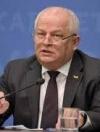 Vice PM Kubiv presents investment potential of Ukraine at summit in Mumbai