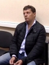 Ukrainian journalist Sushchenko convoyed to penal colony in Russia's Kirov region