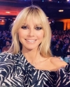 Heidi Klum shares excitement of first day of filming America's Got Talent
