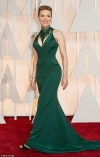 Scarlett Johansson gets to work alongside a shirtless