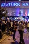 Ukrainian citizen killed in Istanbul airport attack
