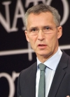 Stoltenberg supports Ukraine's right to apply for NATO membership
