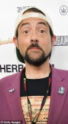 Kevin Smith says Harvey Weinstein stiffed him on royalties for SEVEN YEARS