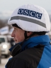 OSCE SMM observes weapons in violation of withdrawal lines in Donbas
