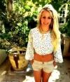Britney Spears quotes Albert Einstein...